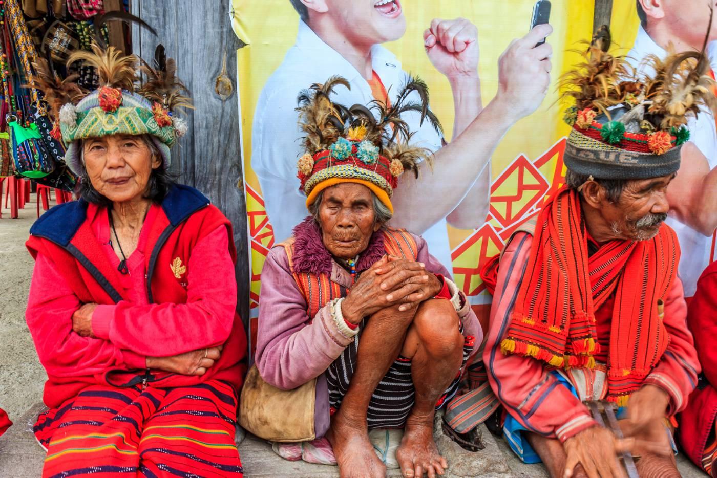 Ifuago people
