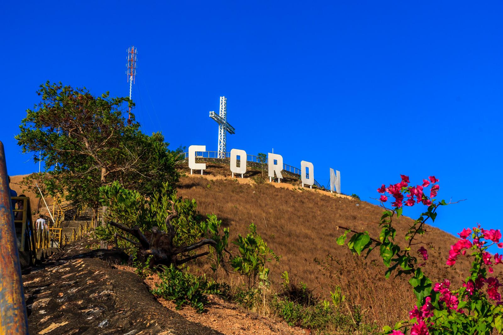 Welcome to Coron!