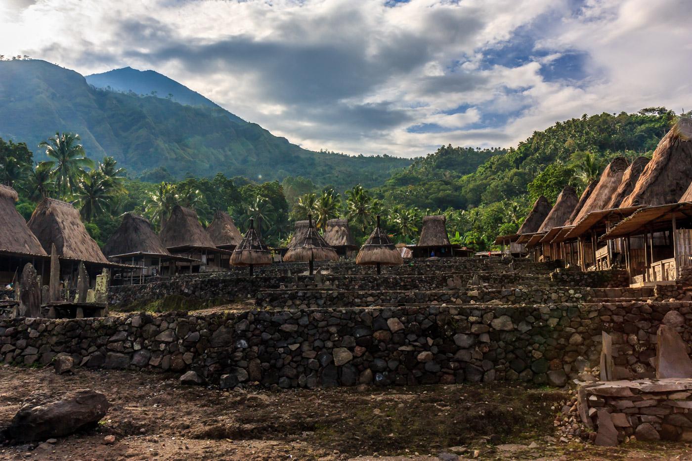 Gurusina village.